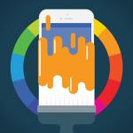 color diseño app